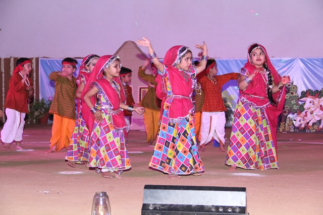 Annual Function 2013-14